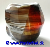 Klik p� foto eller link for at g� til brugskunst glas siden for denne serie - Click on photo or link to go to the art glass page for this series.