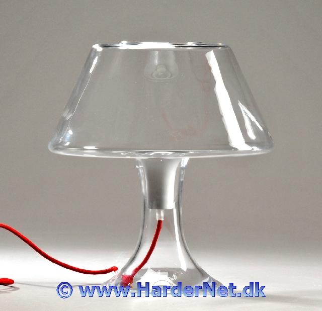 Velsete ONE LAMPER - Maria Berntsen, Holmegaard Glasværk 2005 PR-45